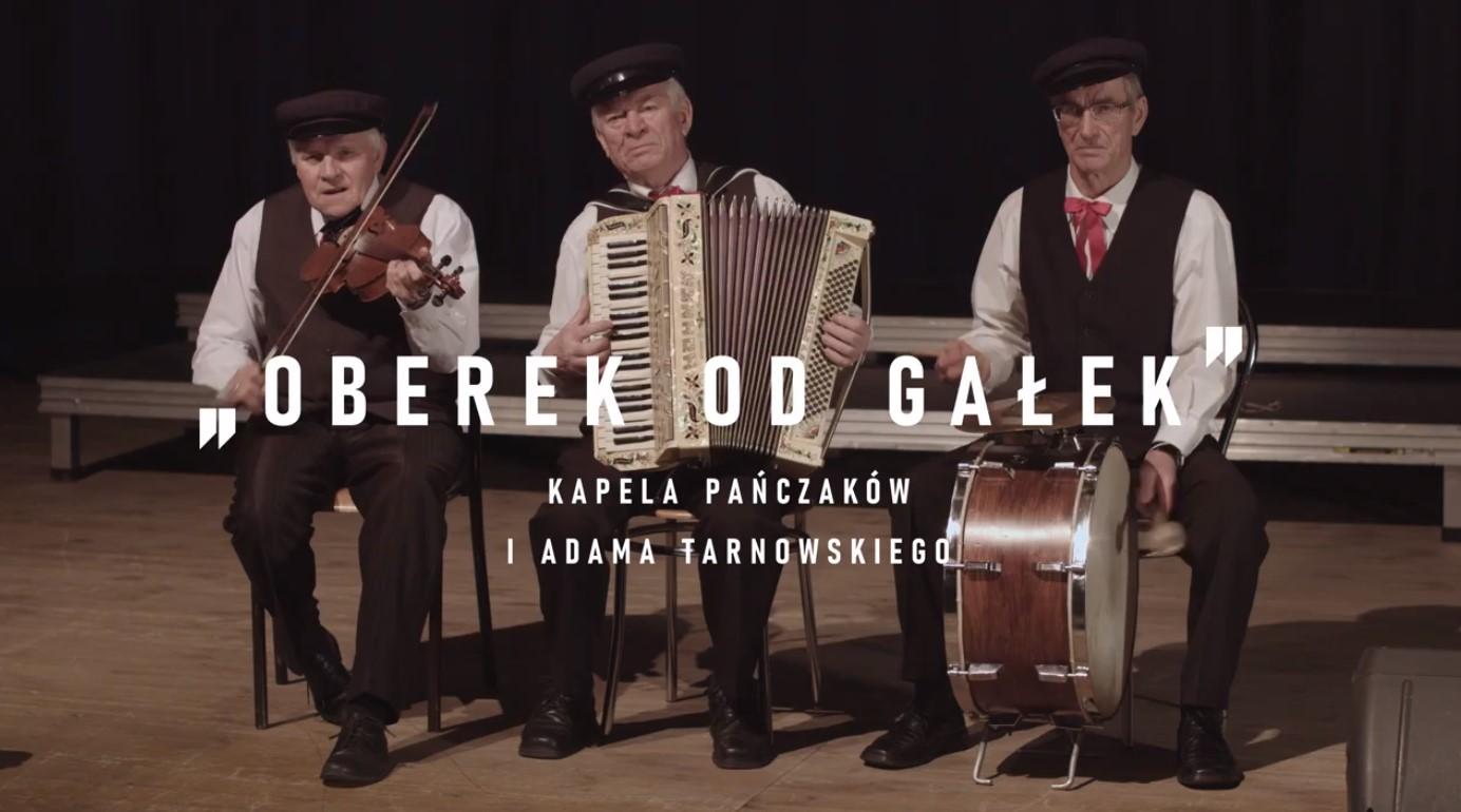 Kapela Pańczaków i Adama Tarnowskiego